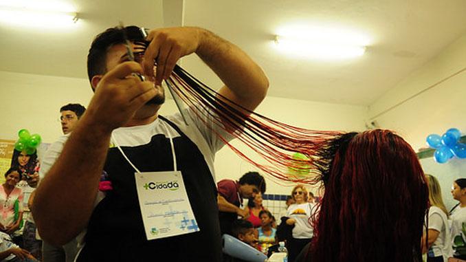 Santo Antônio recebe nesta sexta-feira o Projeto Mossoró Mais Cidadã