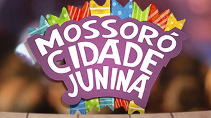 Mossoró Cidade Junina
