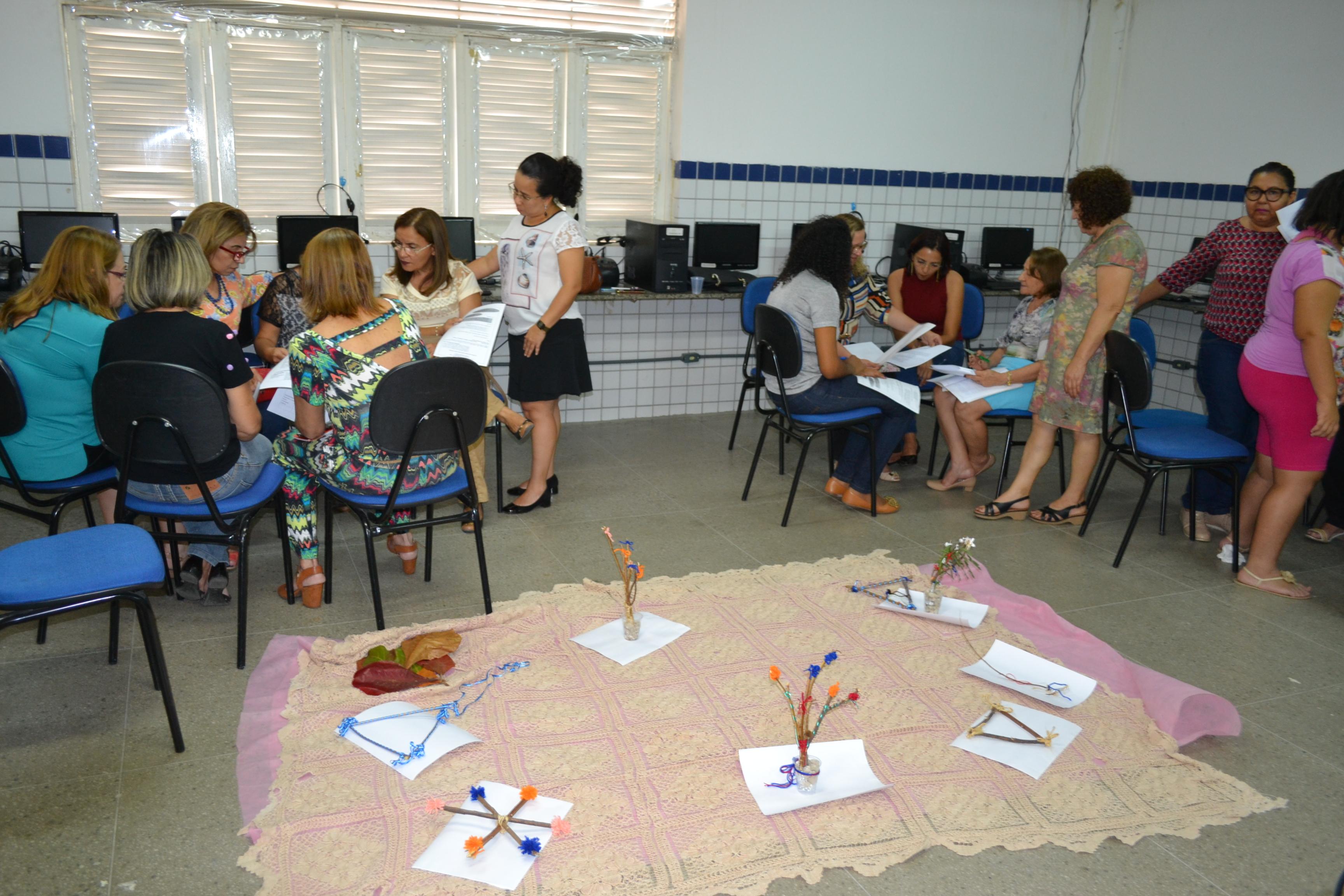 Educação e Saúde debatem Plano Educacional Especializado