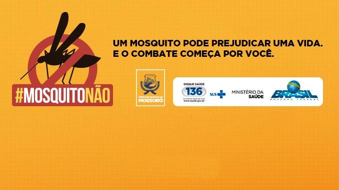 Saúde inicia planejamento para ações de combate ao mosquito Aedes Aegypti