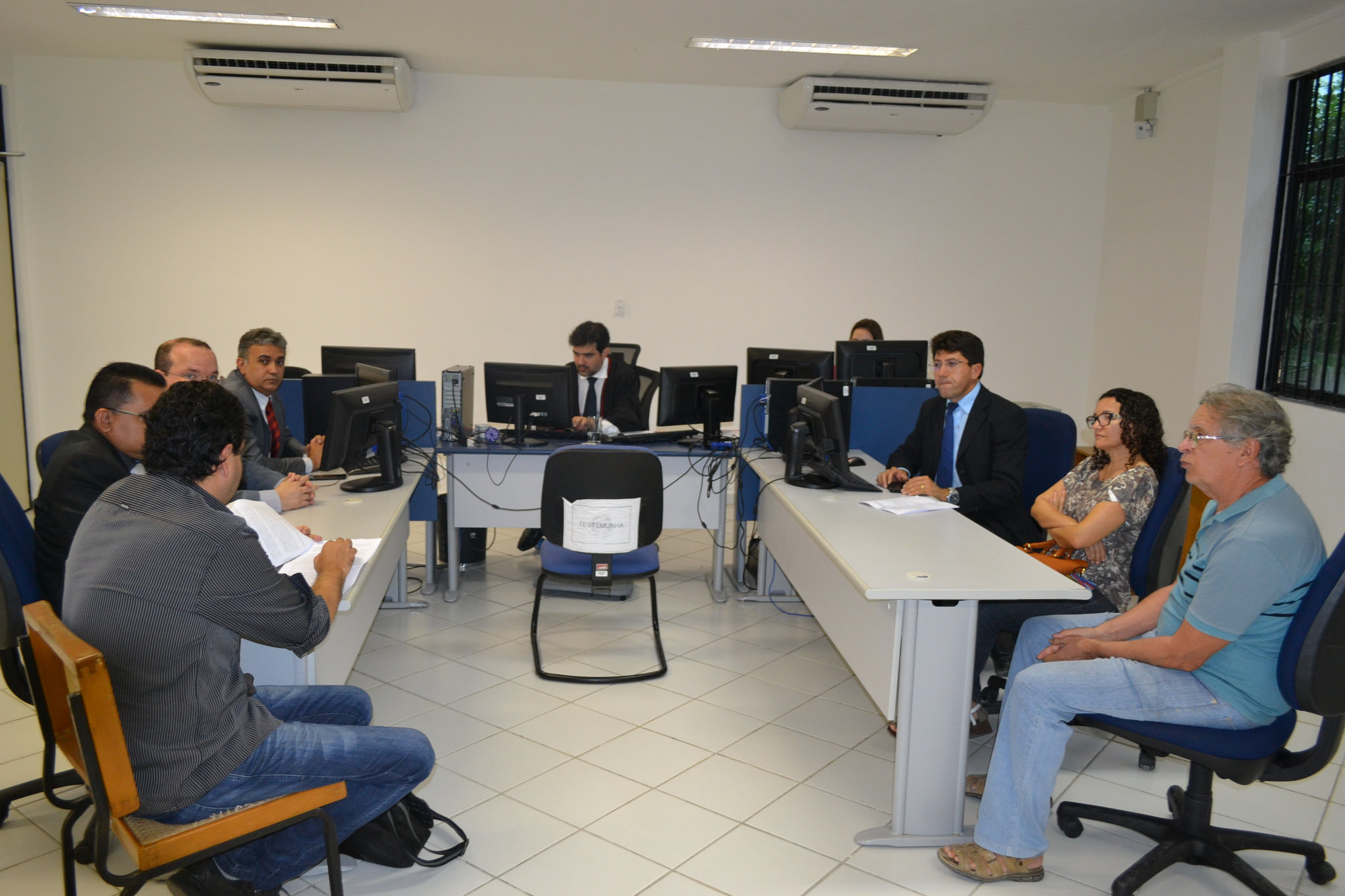 Prefeitura consegue acordo que vai liberar R$ 4 milhões do FGTS de servidores