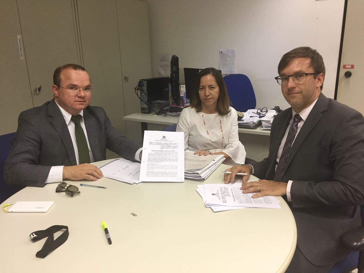 Prefeitura negocia pagamento de precatórios