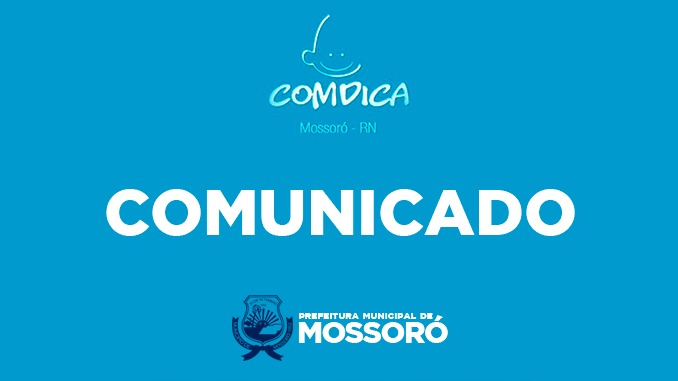 COMDICA realiza primeira edição do evento Conferências Livres