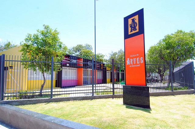 Escola de Artes abre vagas para Oficina de Fotografia