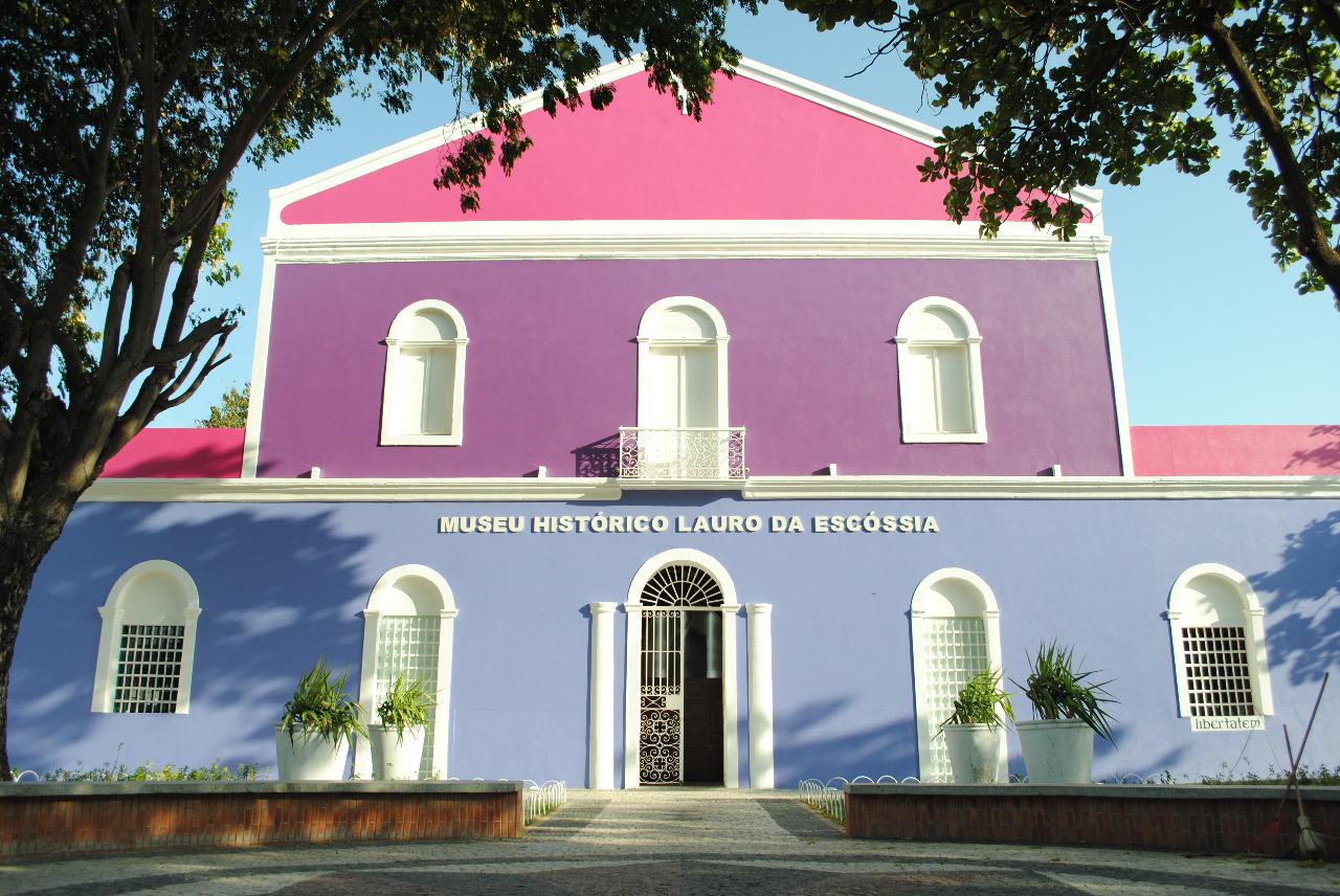 Museu Lauro da Escóssia recebe programação artística