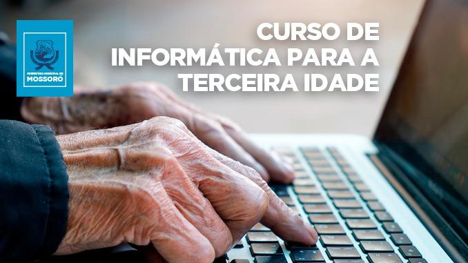 PREVI abre inscrições de curso de informática para aposentados e pensionistas