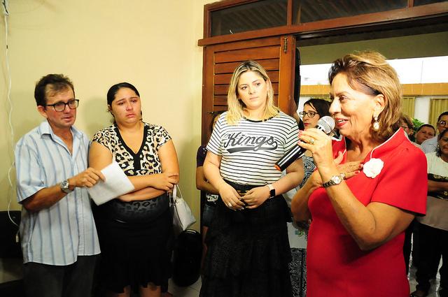 Casa de Passagem Olga Pereira é inaugurada com nova estrutura para receber público-alvo