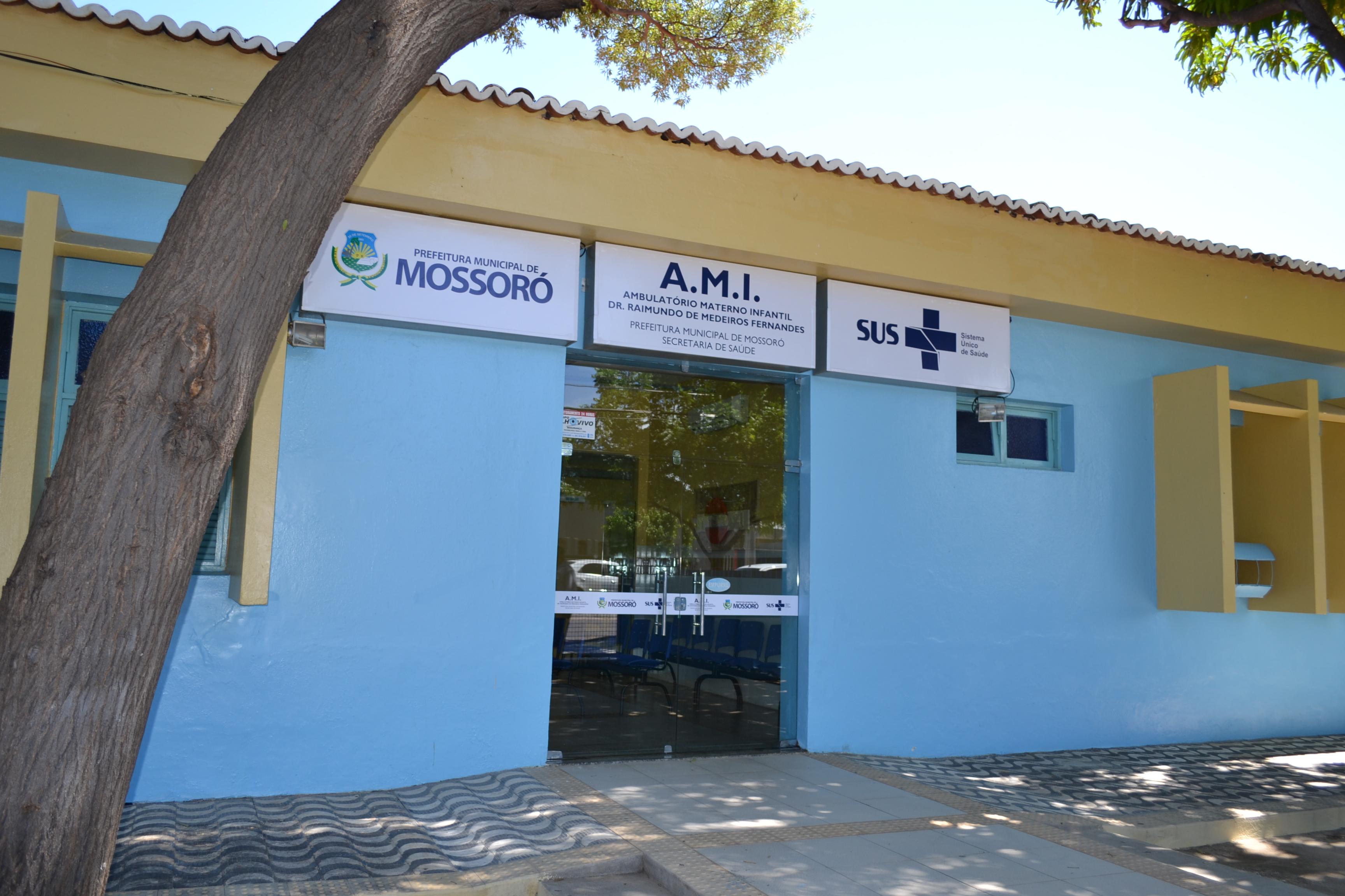 Ambulatório Materno Infantil (AMI) é referência no atendimento de crianças com microcefalia