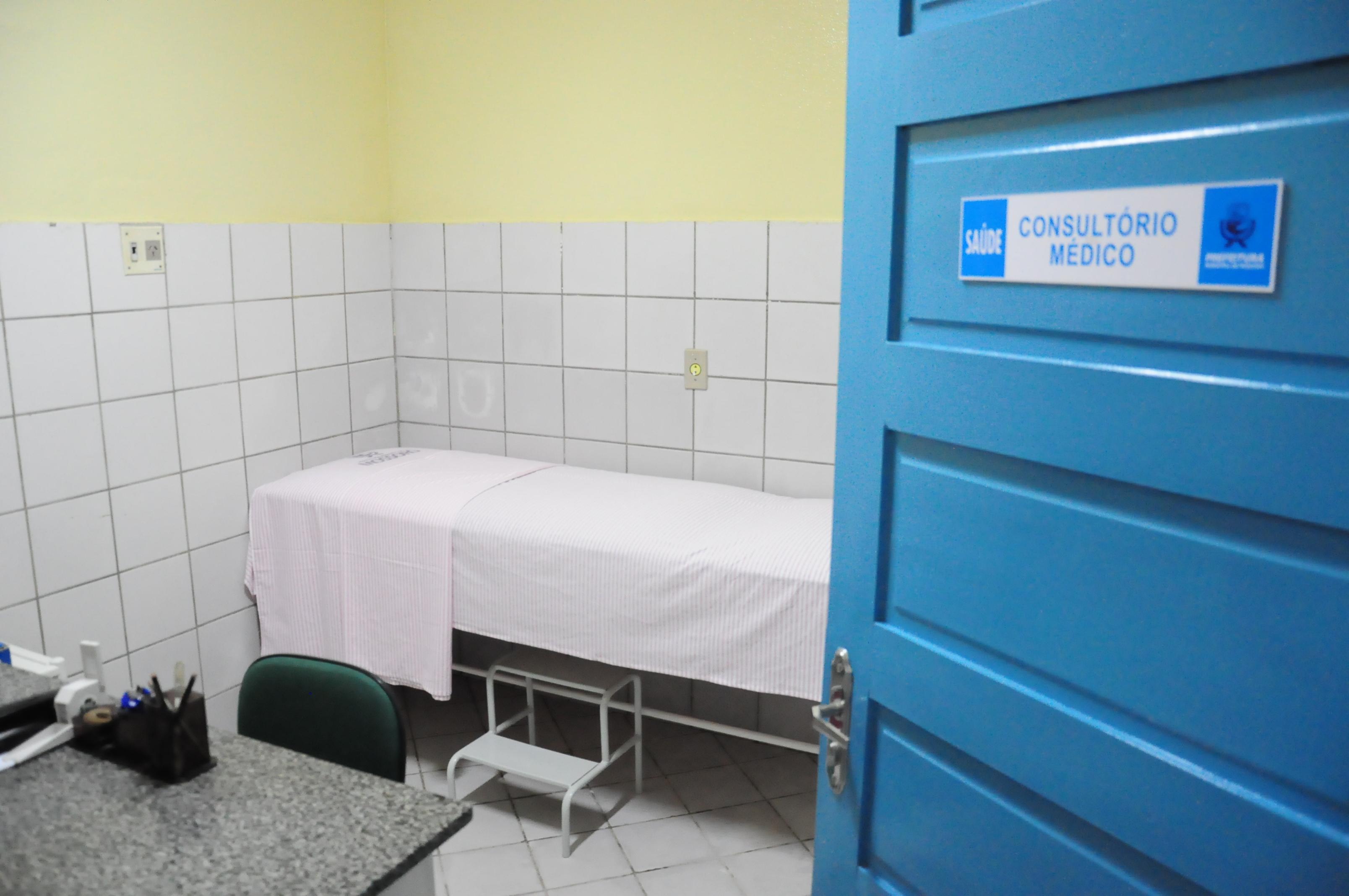 Prefeitura lança licitação para reforma e manutenção de 14 Unidades Básicas de Saúde