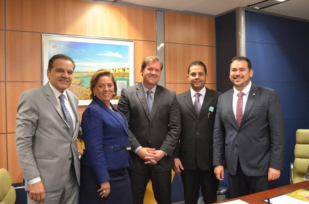 Prefeita Rosalba Ciarlini apresenta projeto e confirma recursos para o Mossoró Cidade Junina