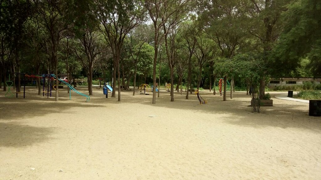 Parque Municipal será regulamentado
