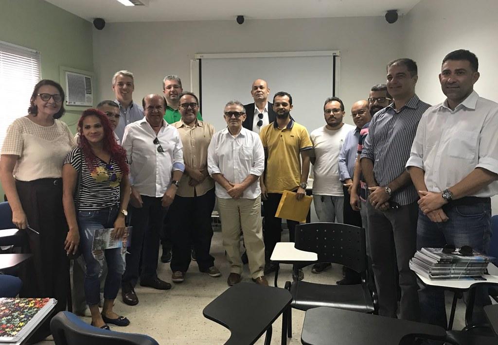 Representantes da classe empresarial reforçam apoio ao Mossoró Cidade Junina