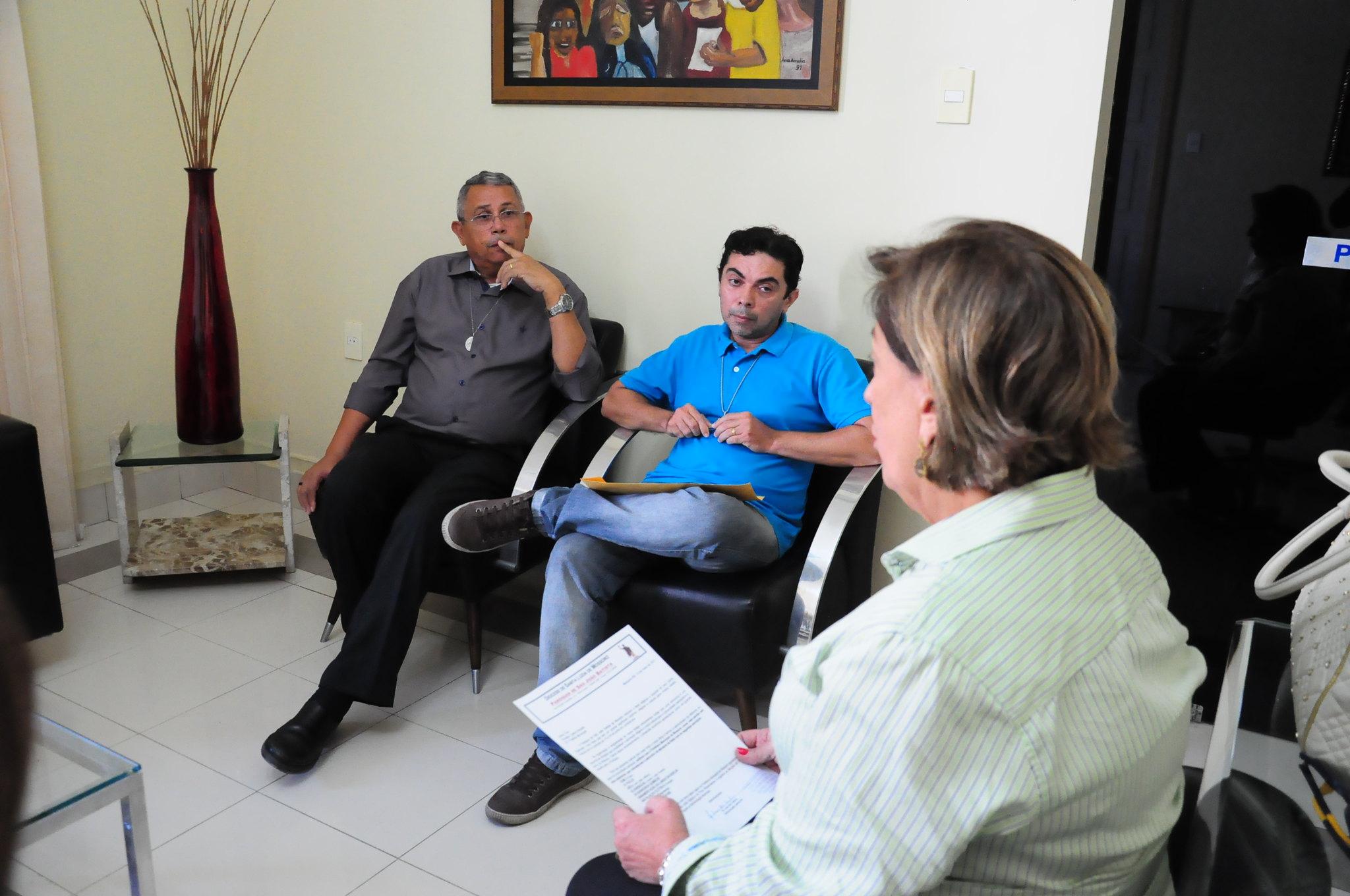 Festa de São João Batista vai fazer parte da programação do Mossoró Cidade Junina 2017