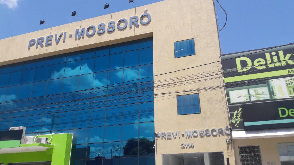Conselho Previdenciário realiza reunião e apresenta dados sobre situação financeira da PREVI Mossoró